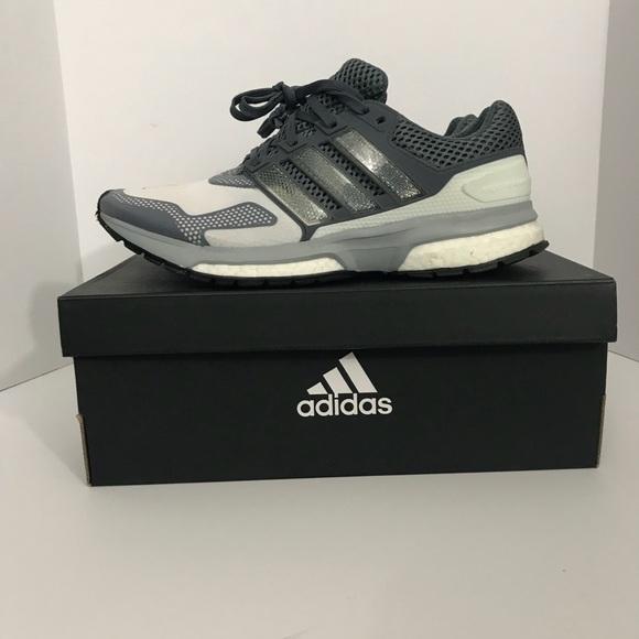 Adidas zapatos respuesta impulso poshmark